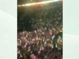 Confirmed Fatalities After Incident At Ariana Grande Concert