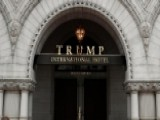 Cops: Trump Hotel Guest Arrested With Weapons In Car