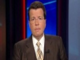 Cavuto: I Might Have The Scar, But You Showed Heart