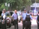 Chicago Police Report A Decrease In Murders, Shootings