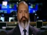 Counterterrorism Expert On Engaging With Muslim Communities