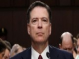 Comey: Trump Administration Defamed Me And The FBI