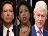 Comey: Lynch-Clinton Meeting Was Why Email Probe Went Public
