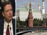 Comey: Russian Election Interference Came From The Top