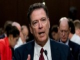 Comey: Collusion Question Will Be Answered By Investigation