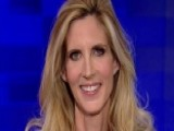 Coulter: 'Outrageous' That Comey Didn't Publicly Clear Trump