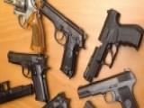 Congressional Baseball Practice Shooting Sparks Gun Debate