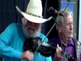 Charlie Daniels Performs 'The Devil Went Down To Georgia'