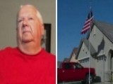 California City Tells Veteran To Take Down American Flag