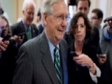 Can Mitch McConnell Unite GOP Senators On Health Care?