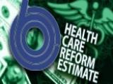 CBO: 22M More Uninsured By 2026 With Senate Health Care Bi 00004000 Ll
