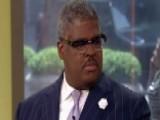 Charles Payne: Temporary Travel Ban Is 'common Sense'