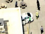 Cops: Crash Near Logan Airport Appears To Be Tragic Accident