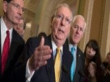 Clock Ticking For Divided Senate GOP On Health Care