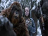 Caesar Pushed To Brink In 'War For The Planet Of The Apes'