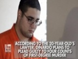 Cosmo DiNardo Confesses Murder, Say There's An Accomplice