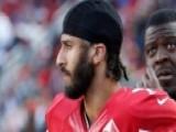 Columnist Attacks Patriotism In Defense Of Colin Kaepernick