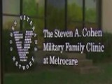 Cohen Veterans Network Offering Free Clinics To Veterans