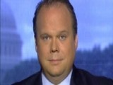 Chris Stirewalt: Message Discipline Has To Start At The Top