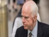 College Professor Calls Sen. McCain A 'war Criminal'