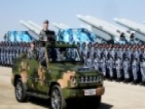 China Quietly Test-fires Missiles Over The Weekend