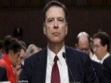 Comey's New Book To Be About 'good, Ethical Leadership'