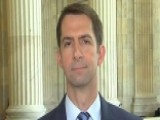 Cotton: Bill Is About Helping The Working Class In America