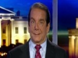 Charles Krauthammer Reacts To Trump Remarks In W. Virginia