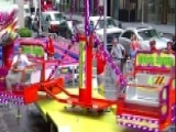 Carnival Ride Safety Tips For You And Your Kids