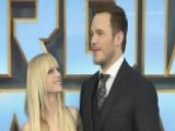 Chris Pratt And Anna Faris Announce Separation