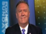 CIA Director Mike Pompeo Talks North Korea Nuclear Threat