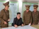 China Urges US, North Korea To 'hit The Brakes' On Threats