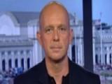 Crisis Management: Steve Hilton's Advice For President Trump