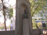 Controversial Monument Sparks Debate In South Carolina