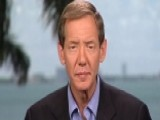 Carl Cameron Retires From Fox News