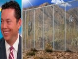 Chaffetz: Trump Should Hold His Ground On Border Wall