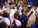 Court Rules High School Football Coach Cannot Pray On Field
