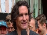 Country Singer Joe Nichols Opens Up About New Album