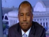 Carson On Harvey: Mammoth Issue We'll Deal With For Months