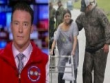 Carl Higbie: Disgusting To See The Media Politicizing Harvey