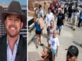 Comedian Chad Prather Bringing Supplies To Harvey Victims