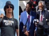 Civil Rights Group Wants Kid Rock Detroit Concerts Canceled