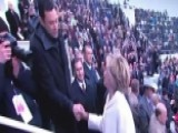Chaffetz Reacts To Clinton's Inauguration Day Handshake Dig