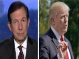 Chris Wallace: Trump's Position On DACA Is 'clear As Mud'