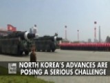 Can US St 00004000 Op North Korean Missiles?