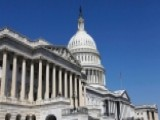 Crunch Time On Capitol Hill
