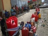 Crisis In Puerto Rico With Millions Without Water, Power
