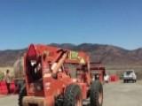 Crews Break Ground On Border Wall Prototypes In C 00006000 Alifornia