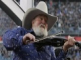 Charlie Daniels: Won't 'stand By And See America Insulted'