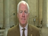 Cornyn: Tax Reform A Chance To Restore The American Dream